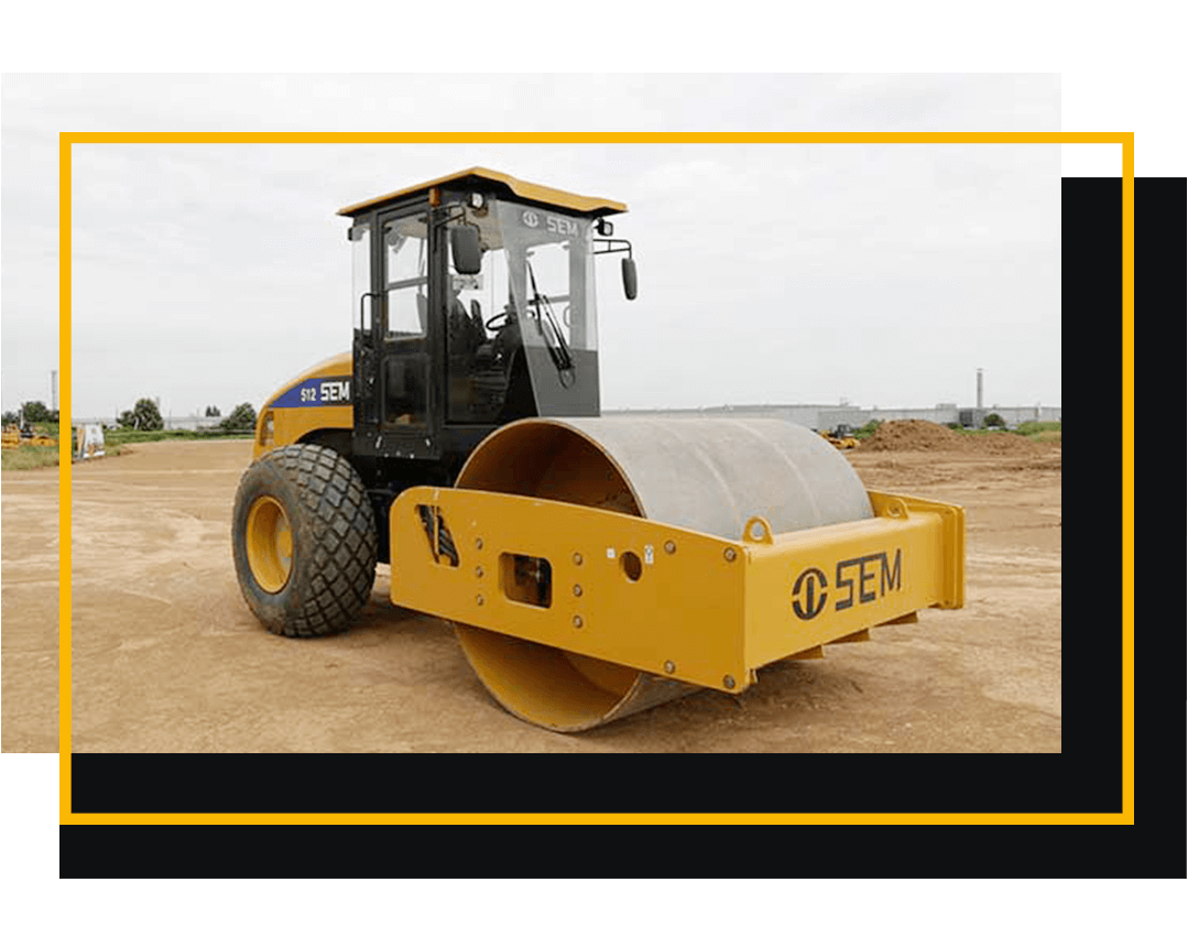 SEM Soil Compactor